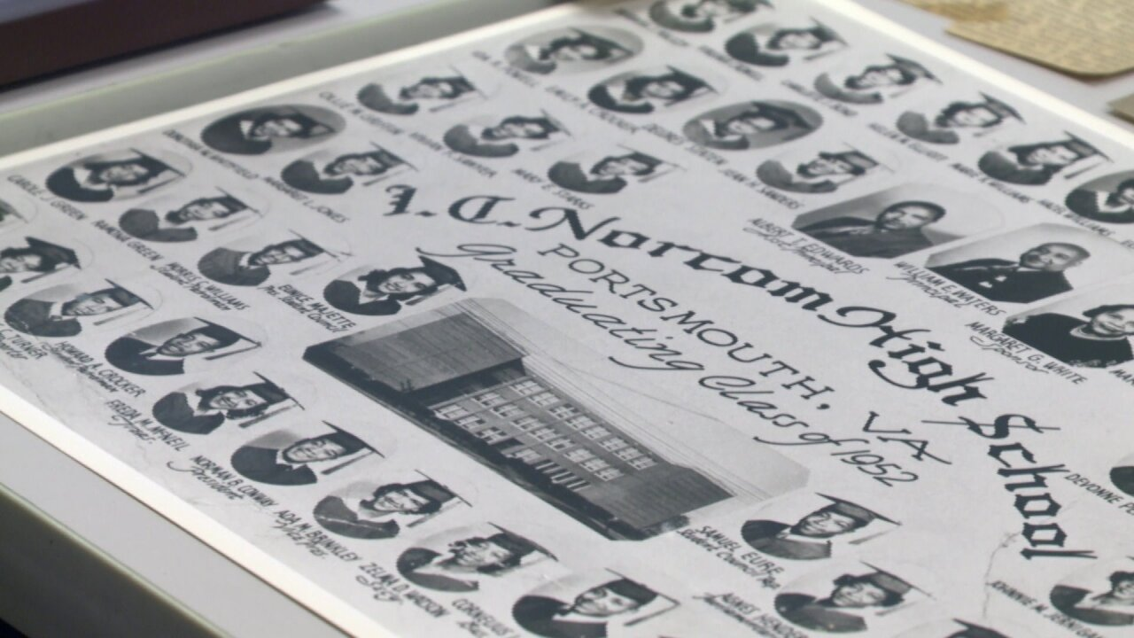Keeping the legacy alive: I.C. Norcom High School celebrates 105years