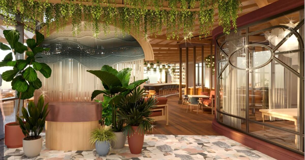 Meet Carcara, the new restaurant coming to the Sheraton Phoenix Downtown Hotel