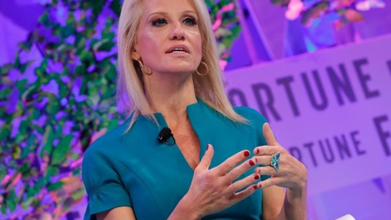Conway touts new funding targeting opioid crisis