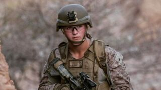 Rylee McCollum, a U.S. Marine from Wyoming, was among those killed in an explosion in Afghanistan on Thursday