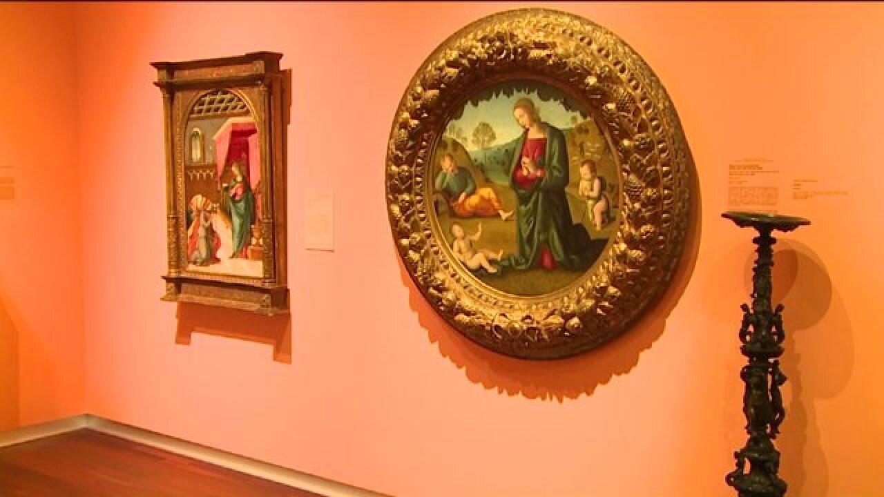 Utah Museum of Fine Arts hosting going away party ahead of renovationhiatus
