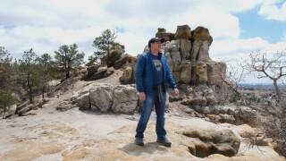 Pulpit Rock Park