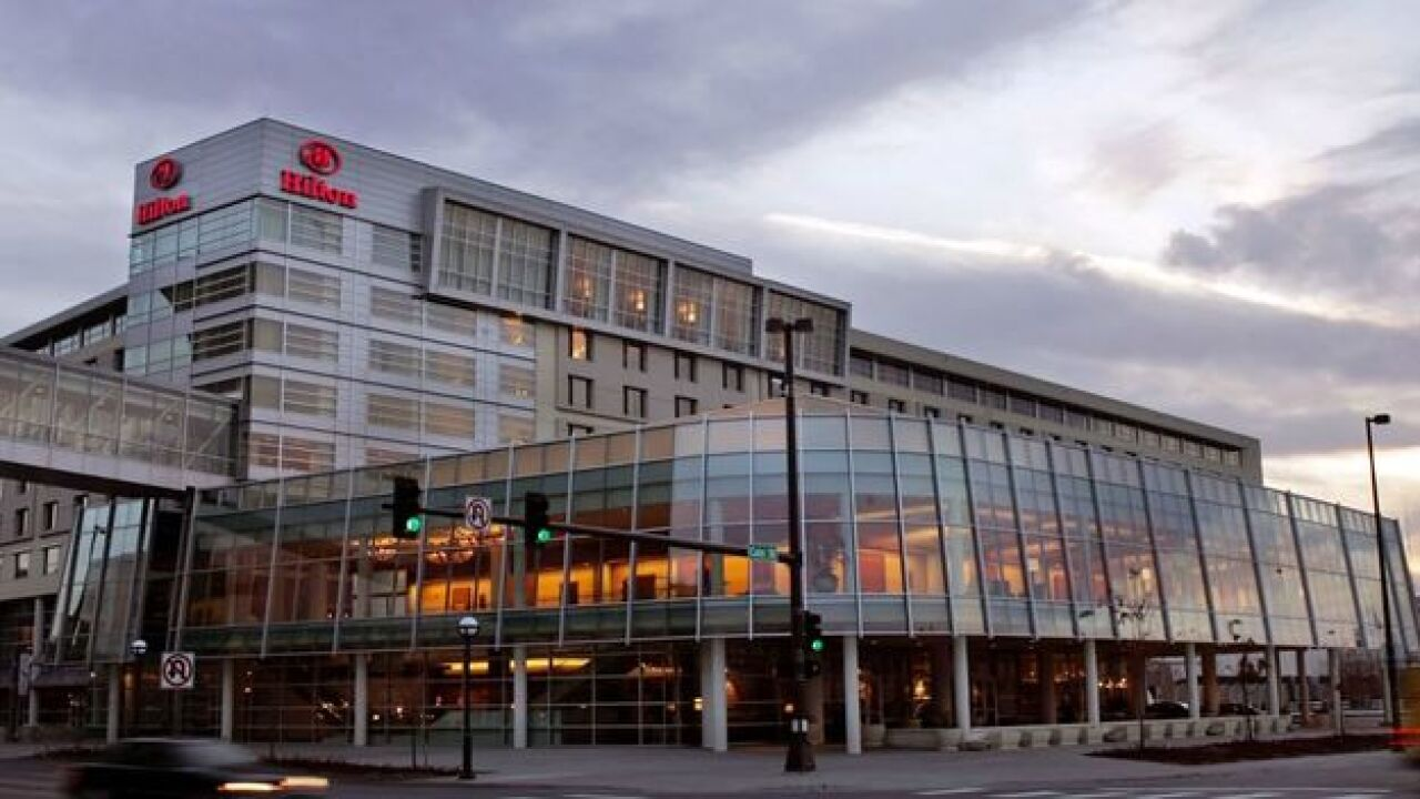 City of Omaha to sell Hilton Omaha