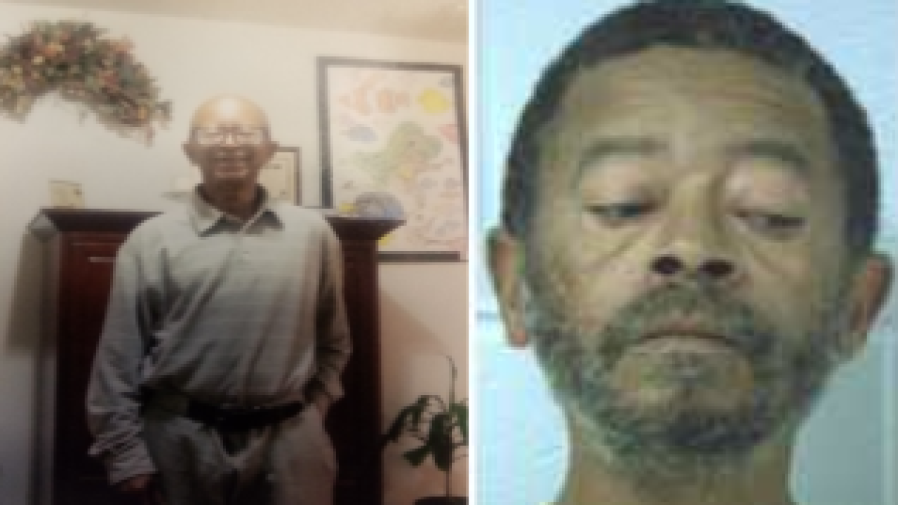 Missing man from New Kent Co. may be in Hampton Roads