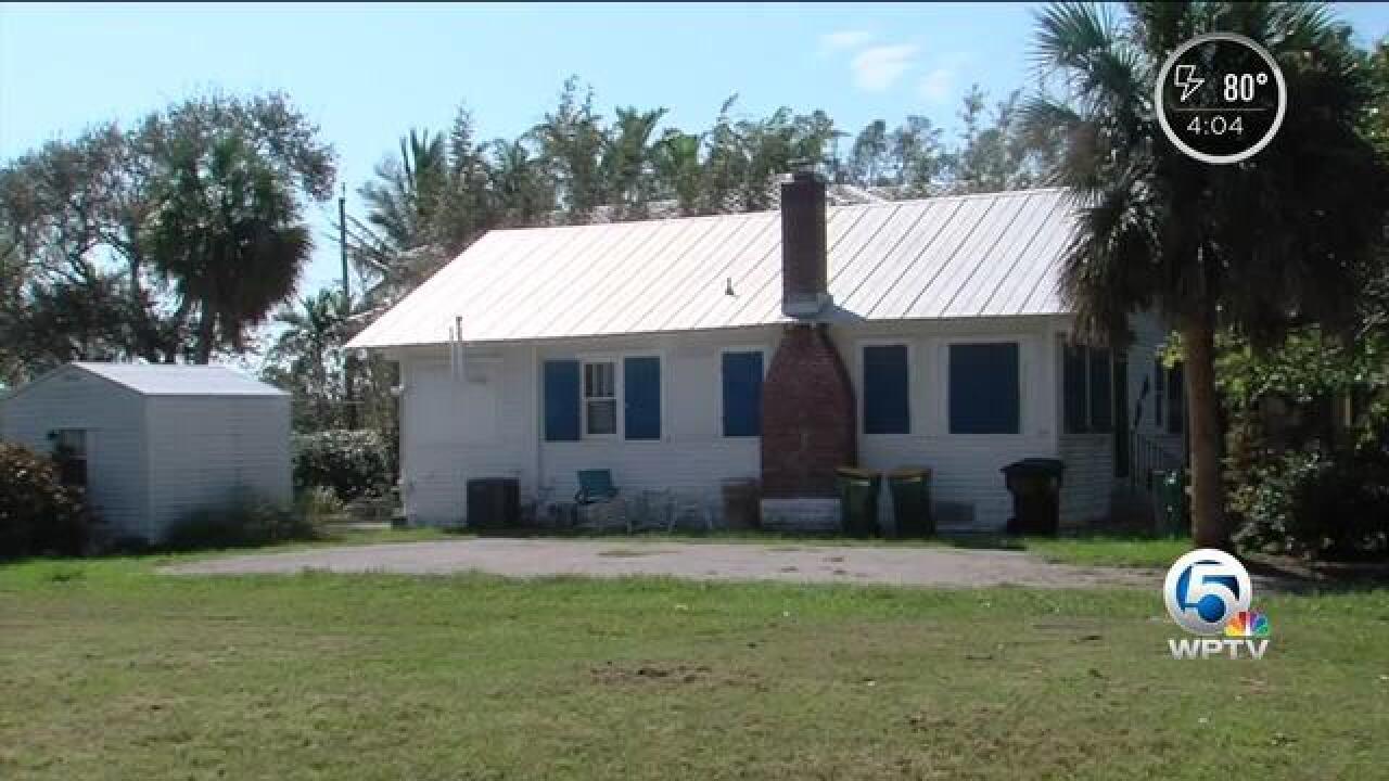 Lake Worth neighbors hit roadblocks in upgrading historic homes against hurricanes