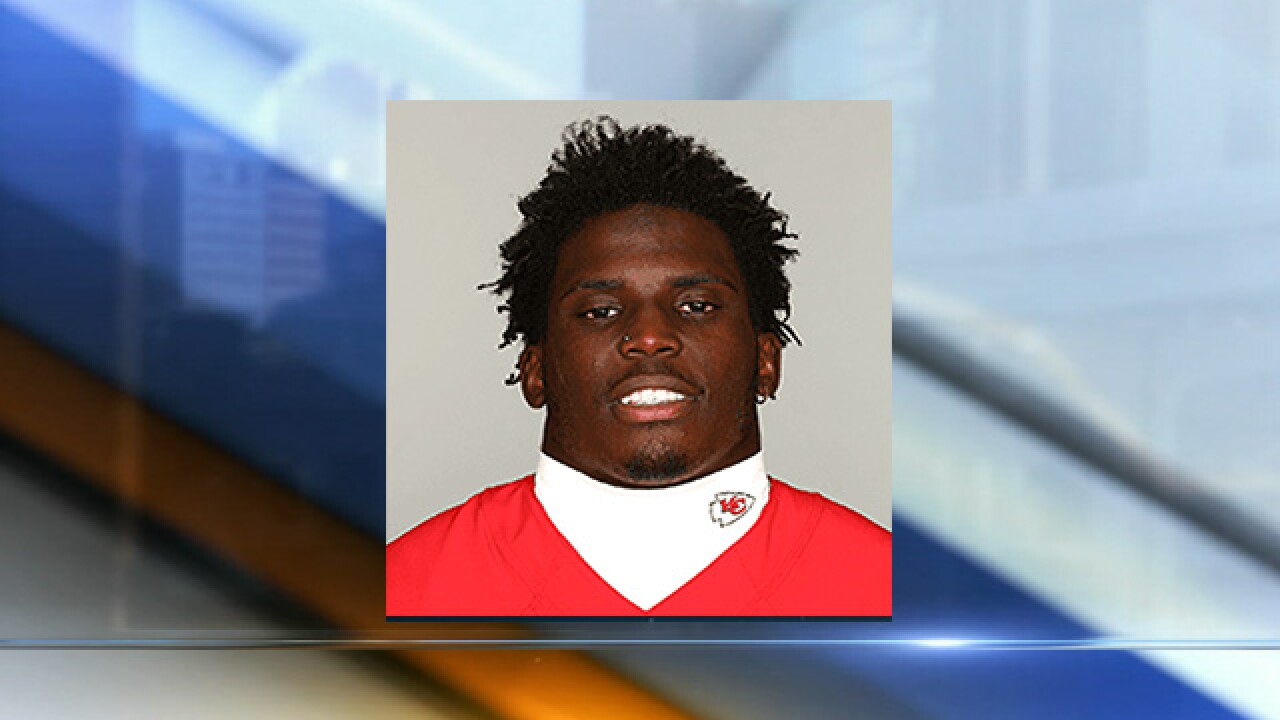 Tyreek Hill: Extended audio recording adds contexts to domestic abuse allegations against Chiefs WR
