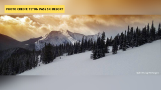 Teton Pass ski area is back in business