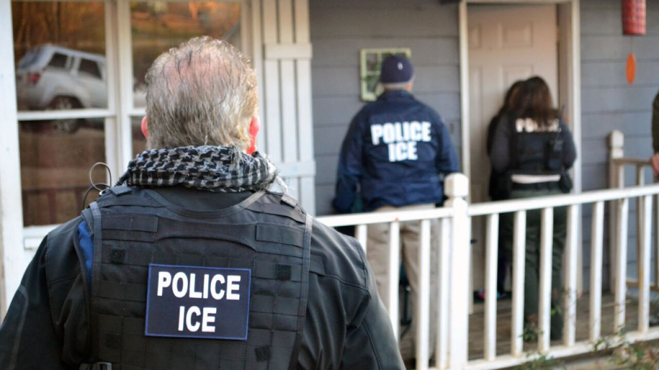 ICE to begin nationwide immigration raids beginning this Sunday, New York Times reports