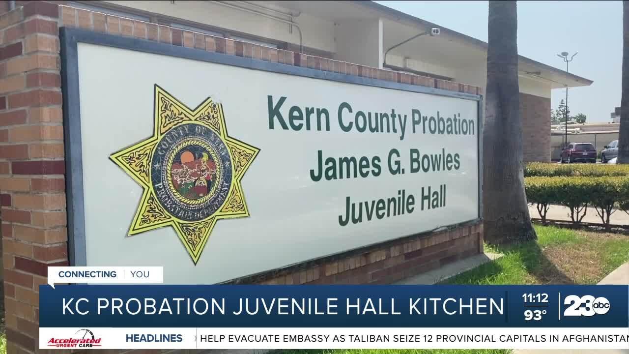 KC Probation August 12, 2021