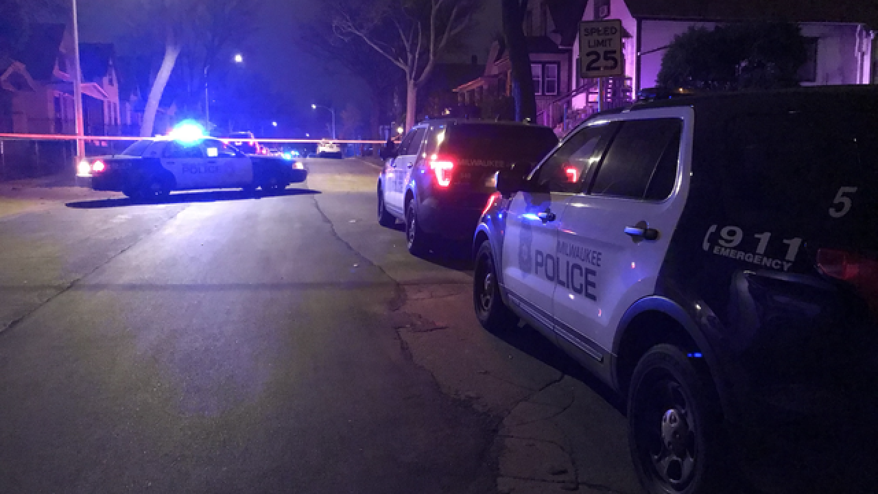 19-year-old woman shot and killed near 11th and Keefe