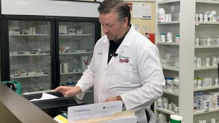 Oklahomans fight for customers' right to choose pharmacies