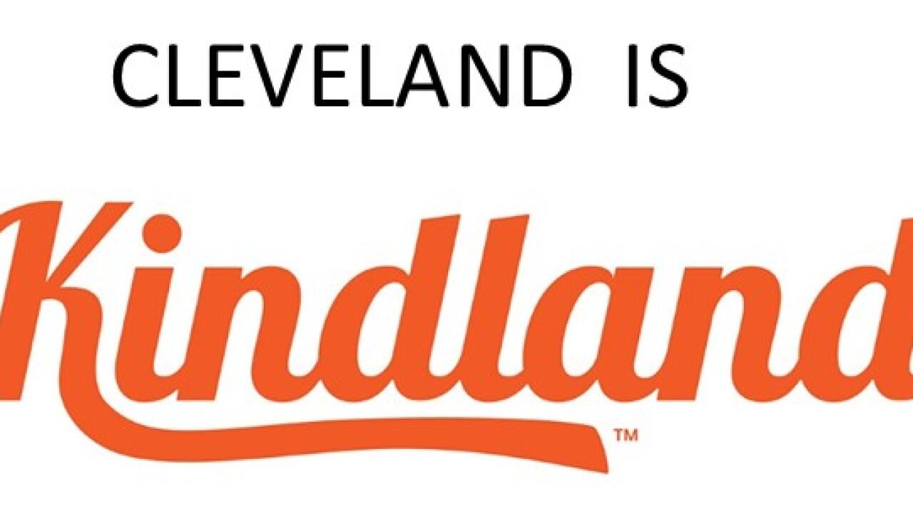 Cleveland is Kindland.jpg
