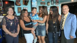 rabi family.JPG