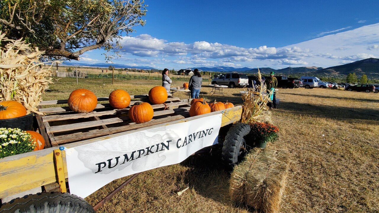 Oddfellow Inn Harvestival