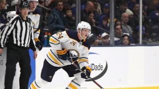 Buffalo Sabres v New York Islanders