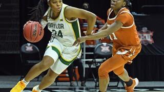 Phillips 66 Big 12 Women's Basketball Championship, March 13, 2021
