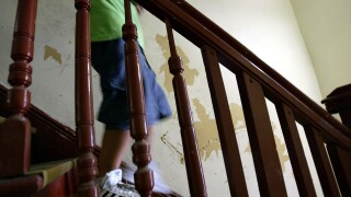 New Study Shows High Risk Of Lead Poisoning In NYC Housing