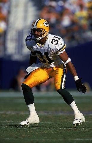 Green Bay Packers biggest draft busts
