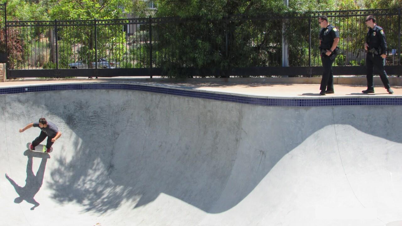 Skate Jam 2021