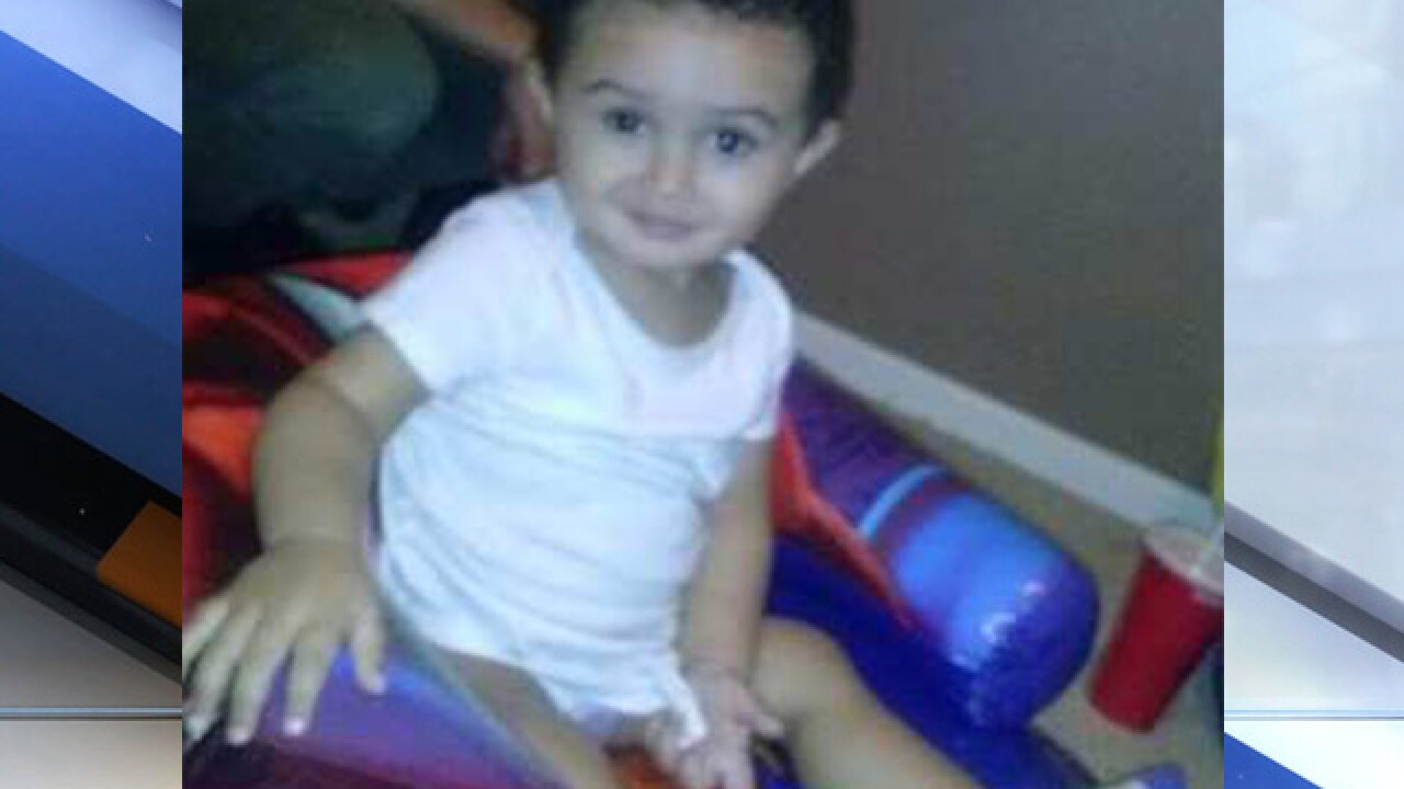 4-year-old boy's death ruled homicide