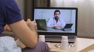 Bills in Congress look at the future of telehealth