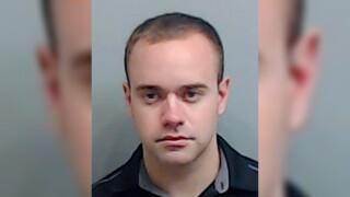 Ex-Atlanta officer who killed Rayshard Brooks out of jail after posting bond