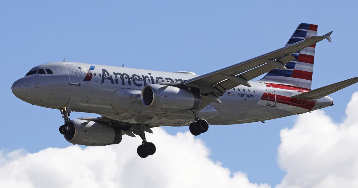 American Airlines adds flights to NYC and D.C. from Cleveland Hopkins International Airport