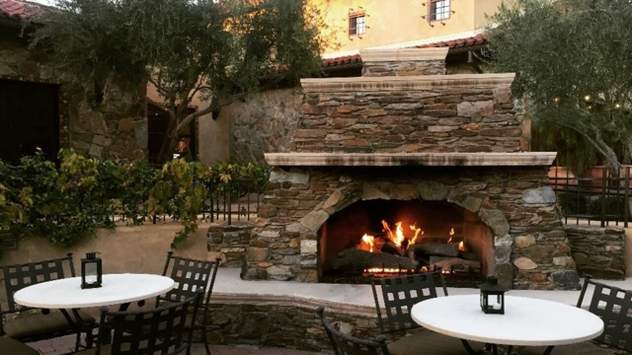 15 fireside patios to enjoy in PHX this winter