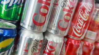 Purchasing soda with the use of food stamps could soon be prohibited in Florida