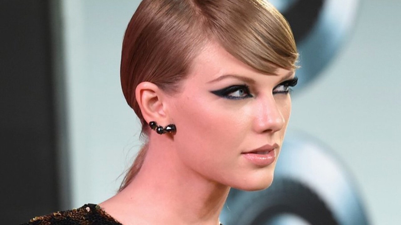 After a slate of anti-LGBT bills in Tennessee, Taylor Swift donates $113K to gay rights group