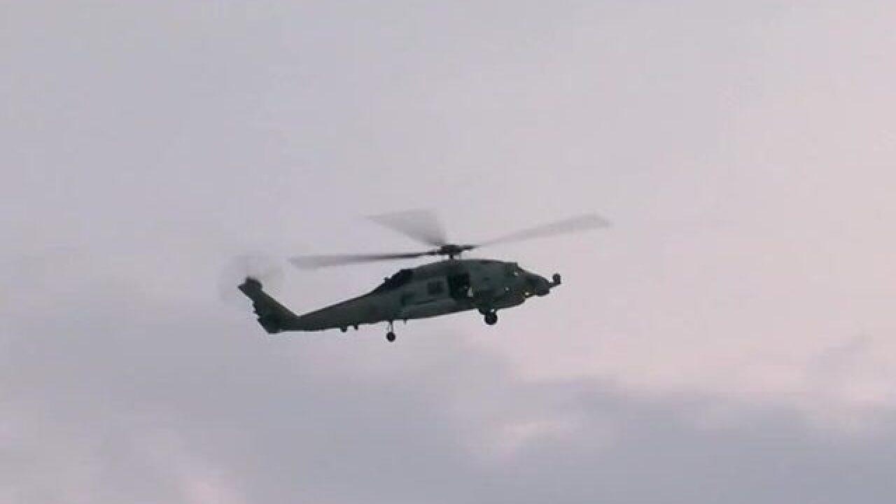Green Bay Police investigating Lambeau flyover
