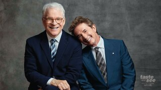 """Steve Martin and Martin Short's """"You Won't Believe What They Look Like Today!"""" is a show that redefines the form in unexpected and profound ways, from two of the funniest, most influential and acclaimed talents of the past century."""