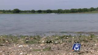 Drowning victim's body found at Lake Corpus Christi