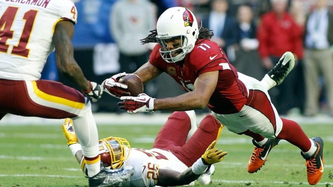 Predictions: Cards vs. Redskins in season opener