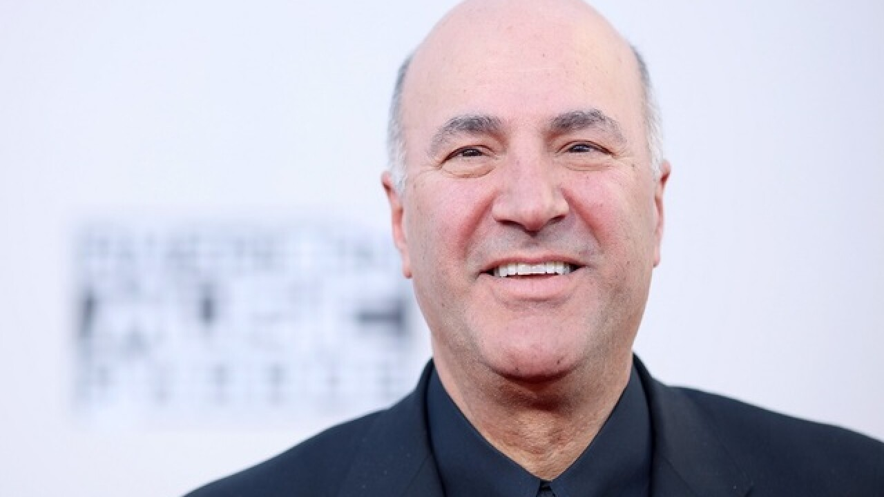 Canada's Donald Trump? 'Shark Tank' star Kevin O'Leary runs for Tory leadership