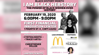 I Am Black Herstory