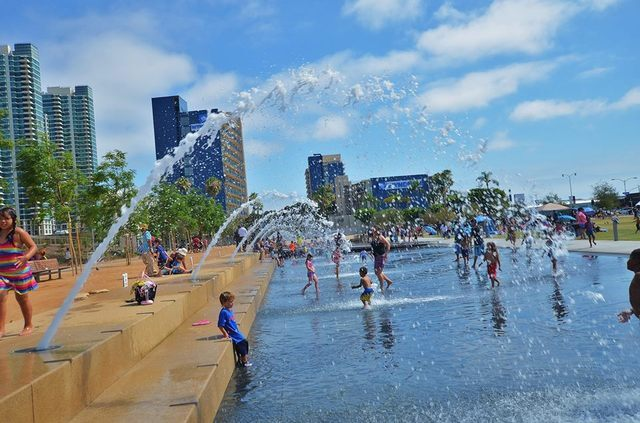 Gallery: Where to cool down on hot days in San Diego