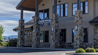 First Security Bank in Bozeman