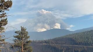 Cameron Peak Fire_Oct 21 2020