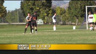 UYSA Game of the Week 10.4.2017 – AFC Apex vs UtahRangers