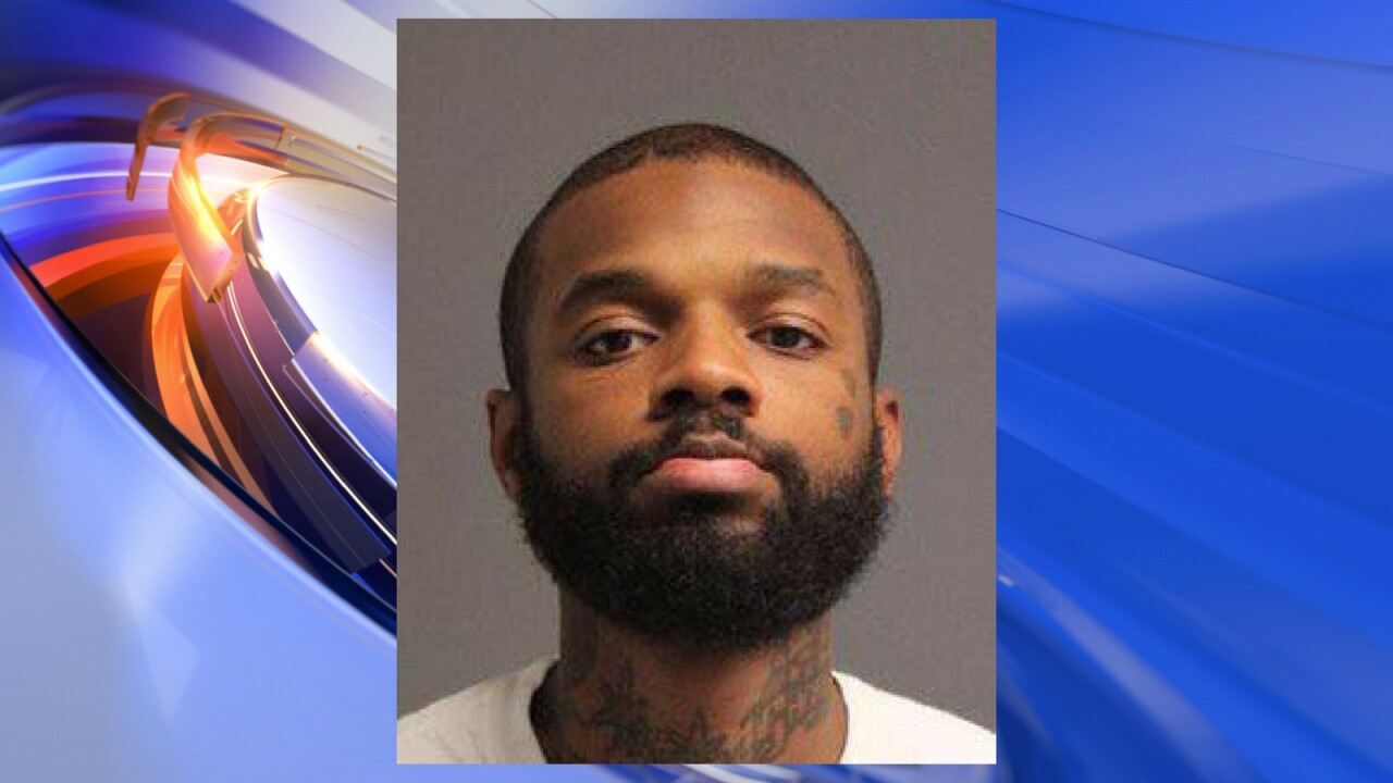 Man accused of Virginia Beach double homicide found guilty on all charges