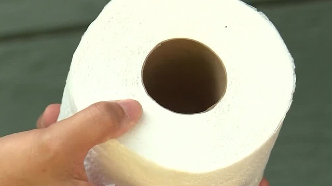 Nashville Entrepreneur Launches Sustainable Toilet Paper Products
