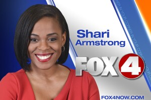 Shari Armstrong - Weekend Anchor/ Reporter