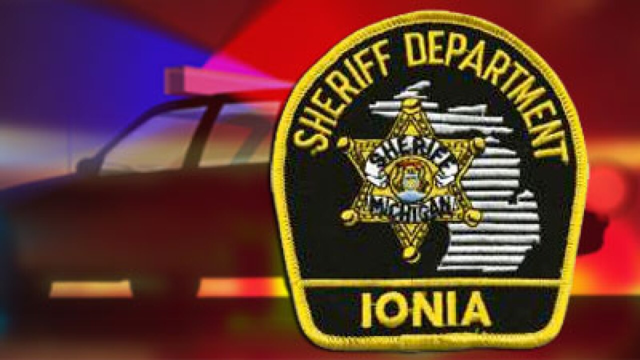 Phone lines restored at Ionia County Central Dispatch