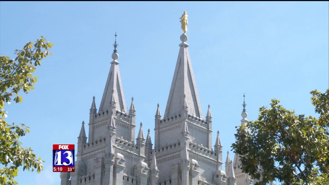FBI warns LDS church members of 'affinity fraud'