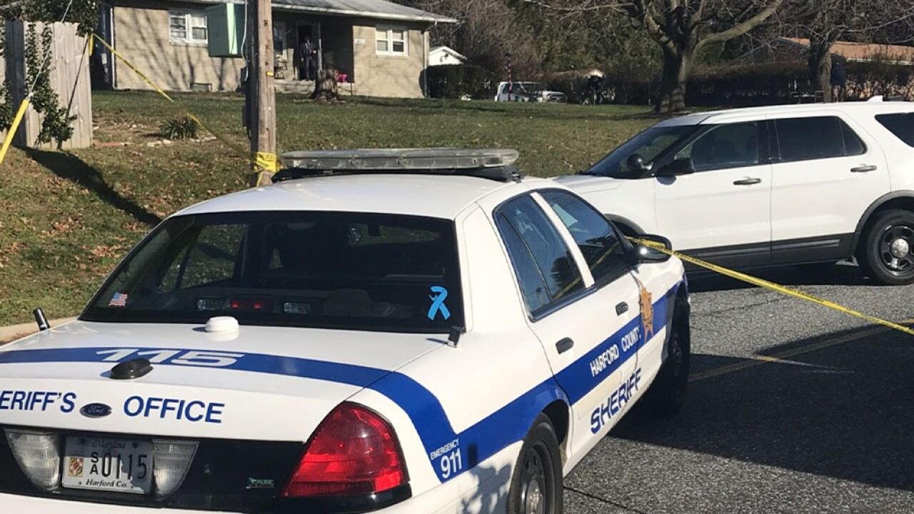 Sheriff's Office investigating Tuesday murder in Edgewood.jpg