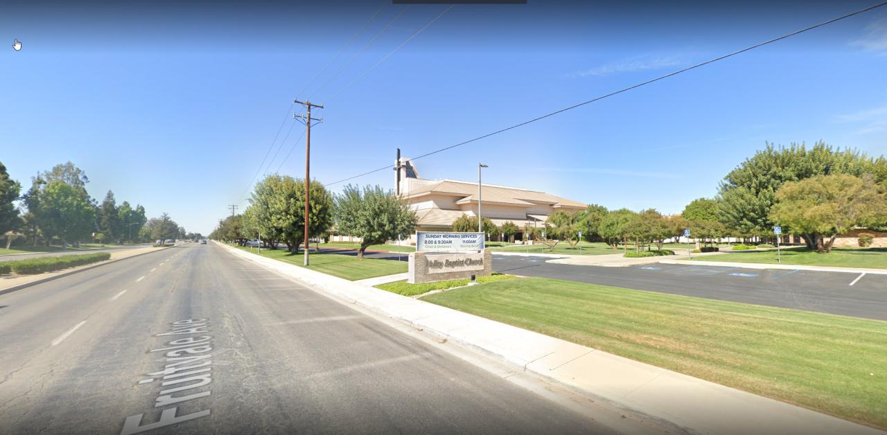 Valley Baptist Church Fruitvale Campus