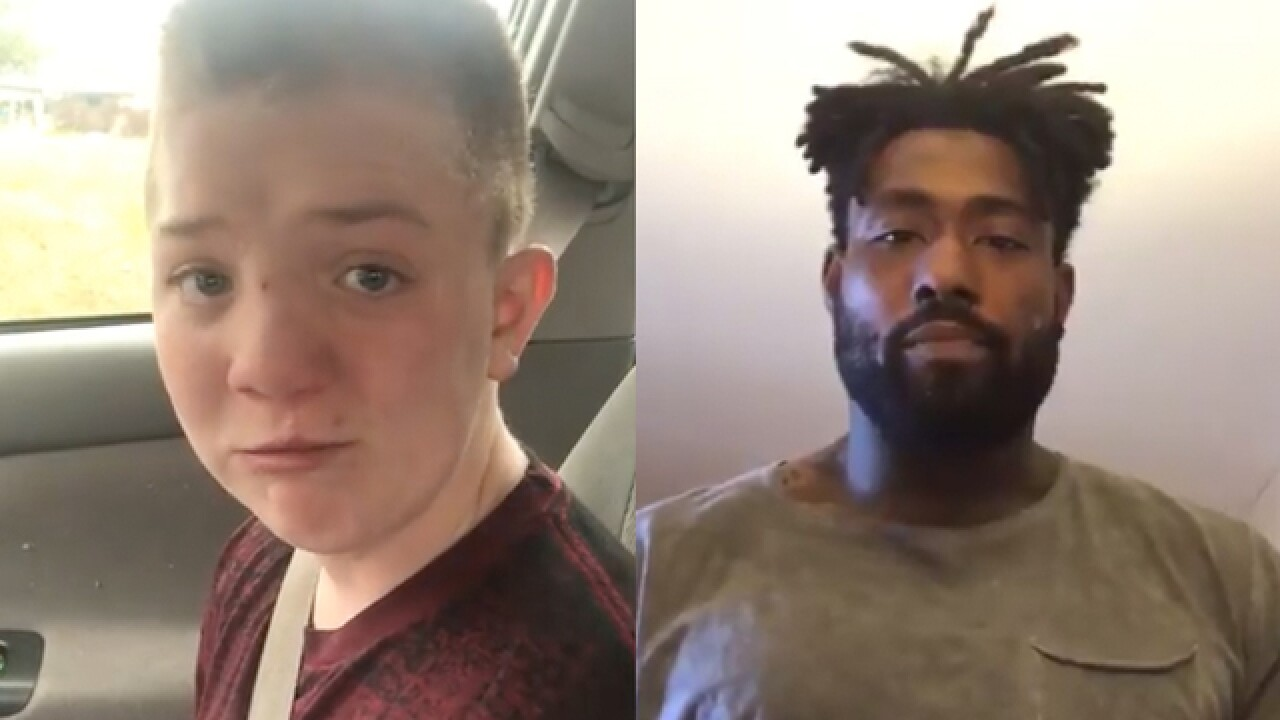 Tennessee Titans player invites boy in viral bullying video to game