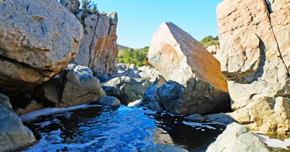 San Diego park rangers name best Instagram-able hikes