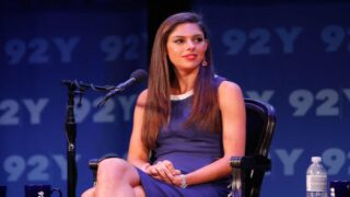 'The View' Co-host Abby Huntsman Gives Birth To Twins